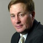 May 17, 2005 - Frank O'Brien of St. Louis, Missouri