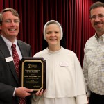 Sister Mary Sarah CBL Award 2013