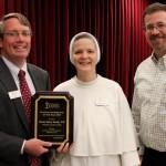 Sister Mary Sarah CBL Award 2013