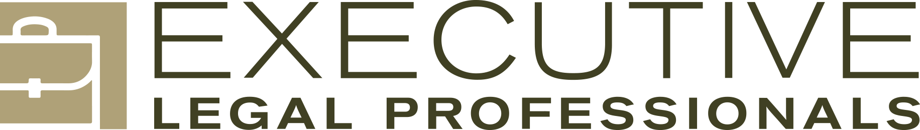 Executive-Legal-Professionals-Logo